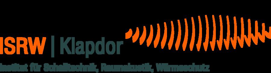 Logo ISRW-Klapdor GmbH